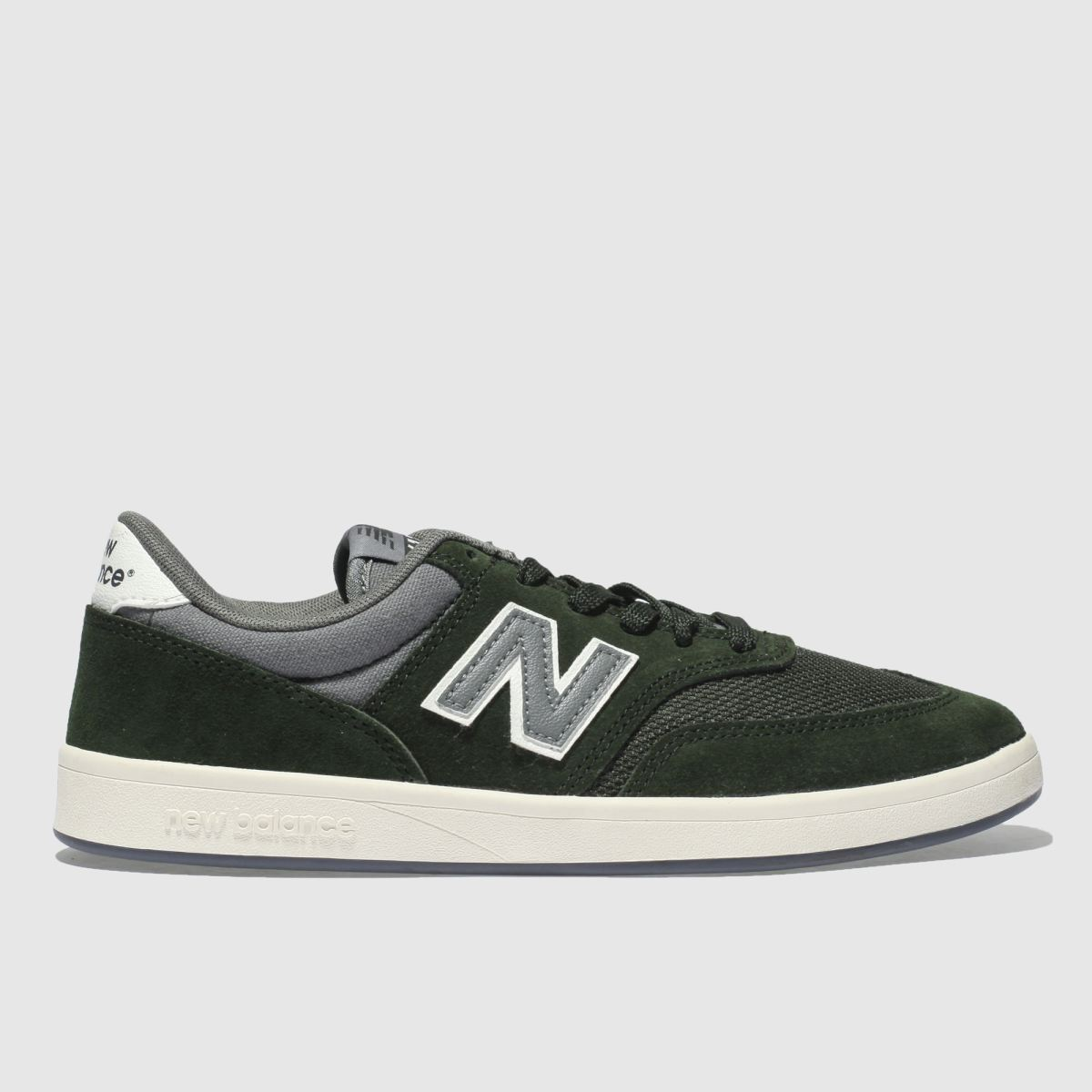 New Balance Dark Green All Coasts 617 Trainers
