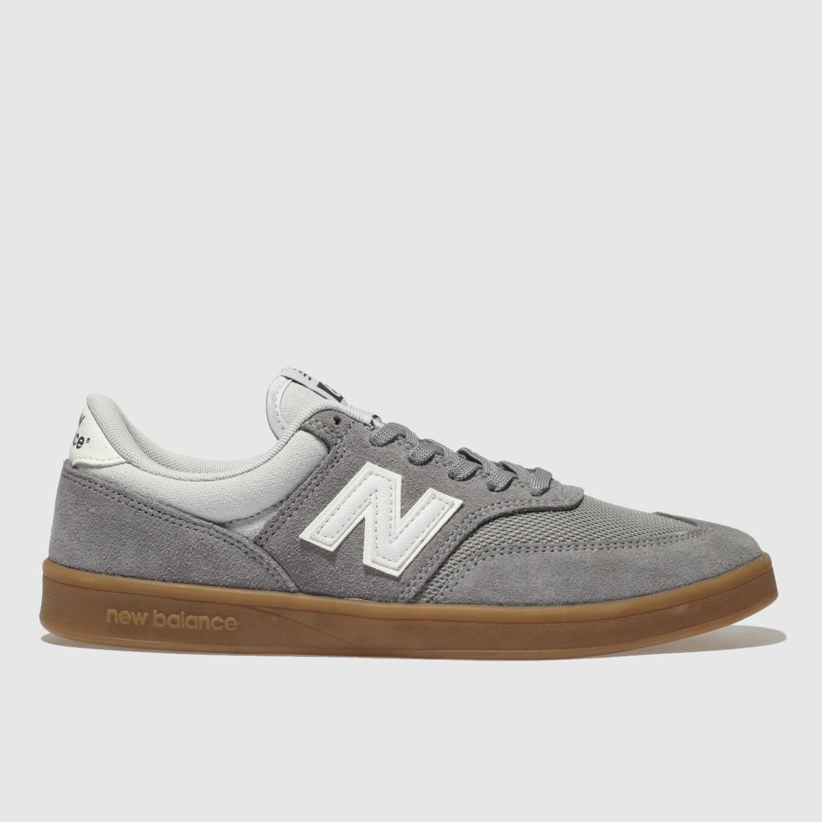 New Balance Grey All Coasts 617 Trainers