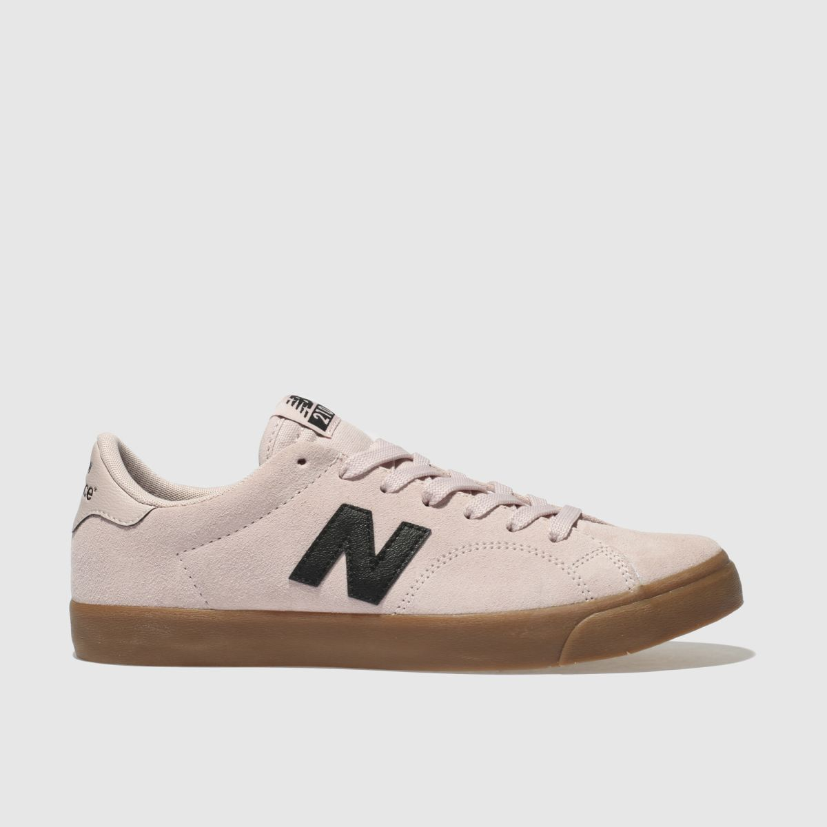 New Balance Pale Pink All Coasts 210 Trainers