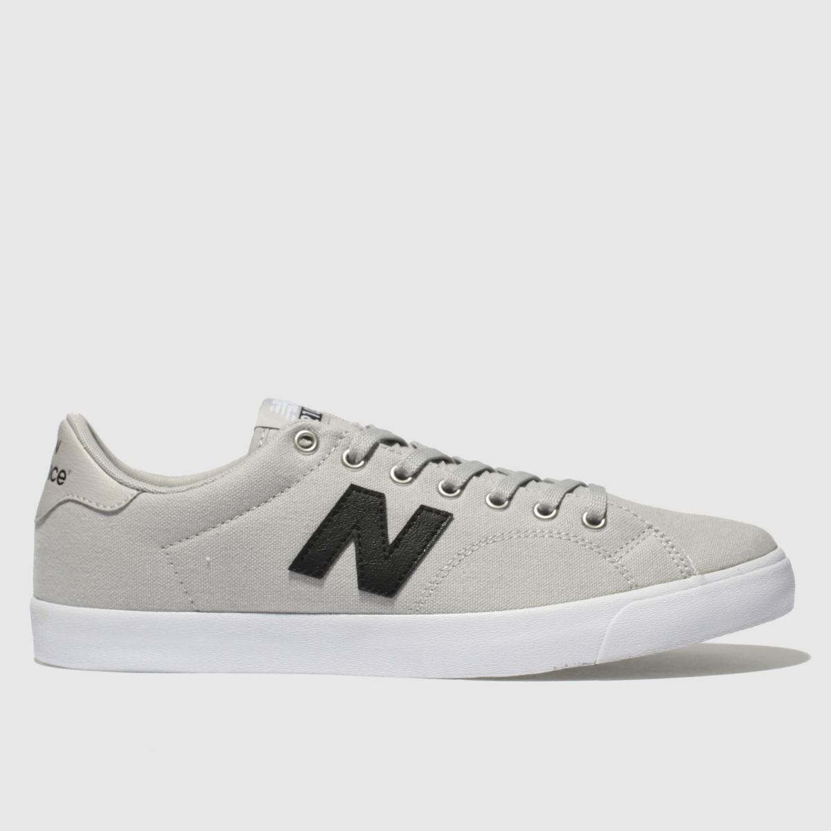 New Balance Light Grey All Coasts 210 Trainers