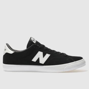 Nb All Coasts Black 210 Mens Trainers