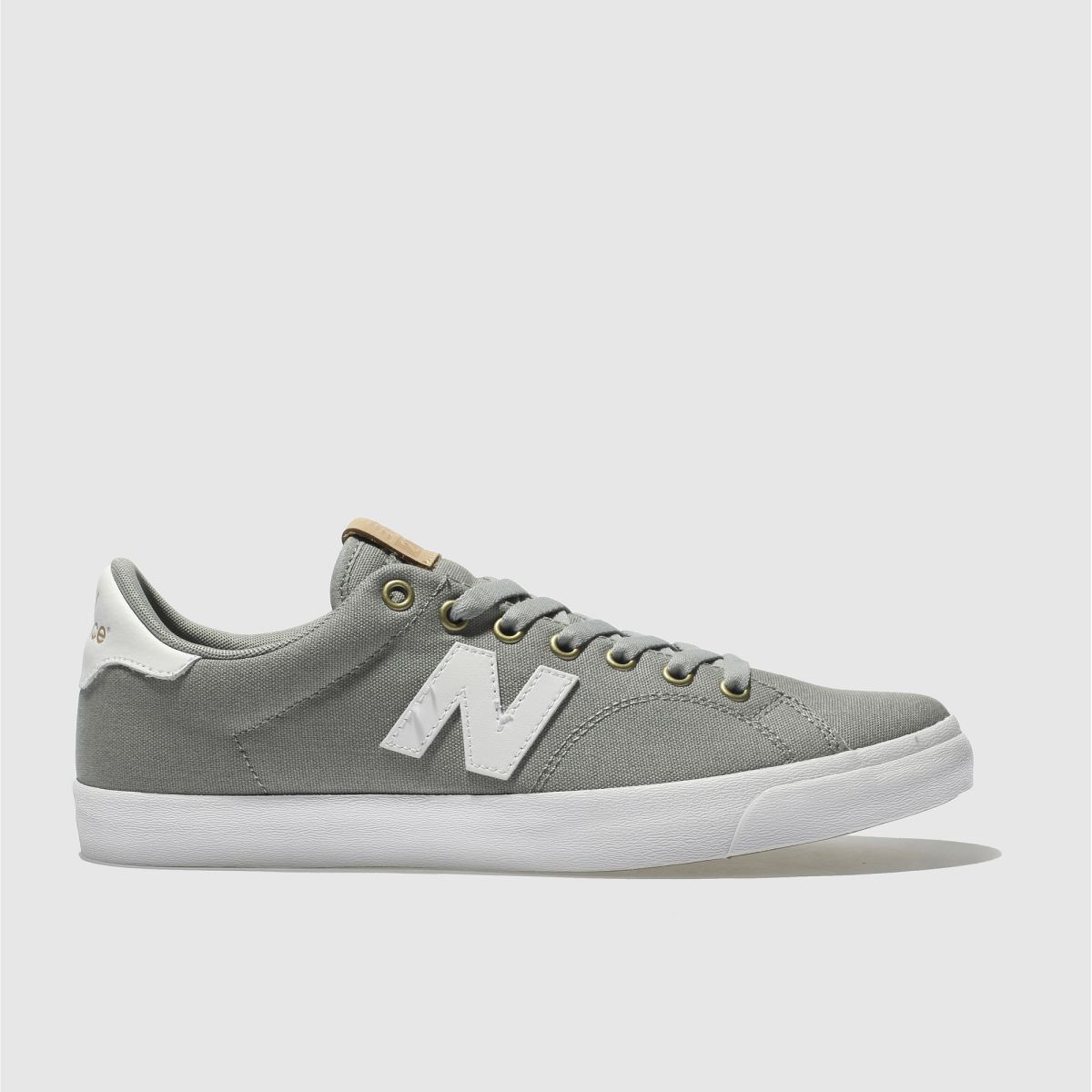 New Balance Grey All Coasts 210 Trainers