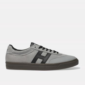 Huf Grey SOTO Trainers