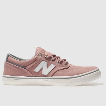 Nb All Coasts Pink 331 Mens Trainers