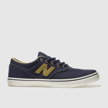 Nb All Coasts Navy 331 Mens Trainers