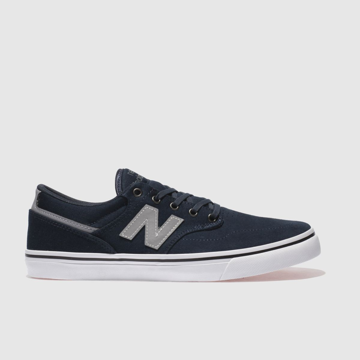 New Balance Navy & White All Coasts 331 Trainers