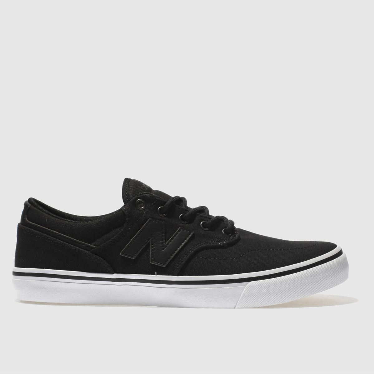 New Balance Black All Coasts 331 Trainers