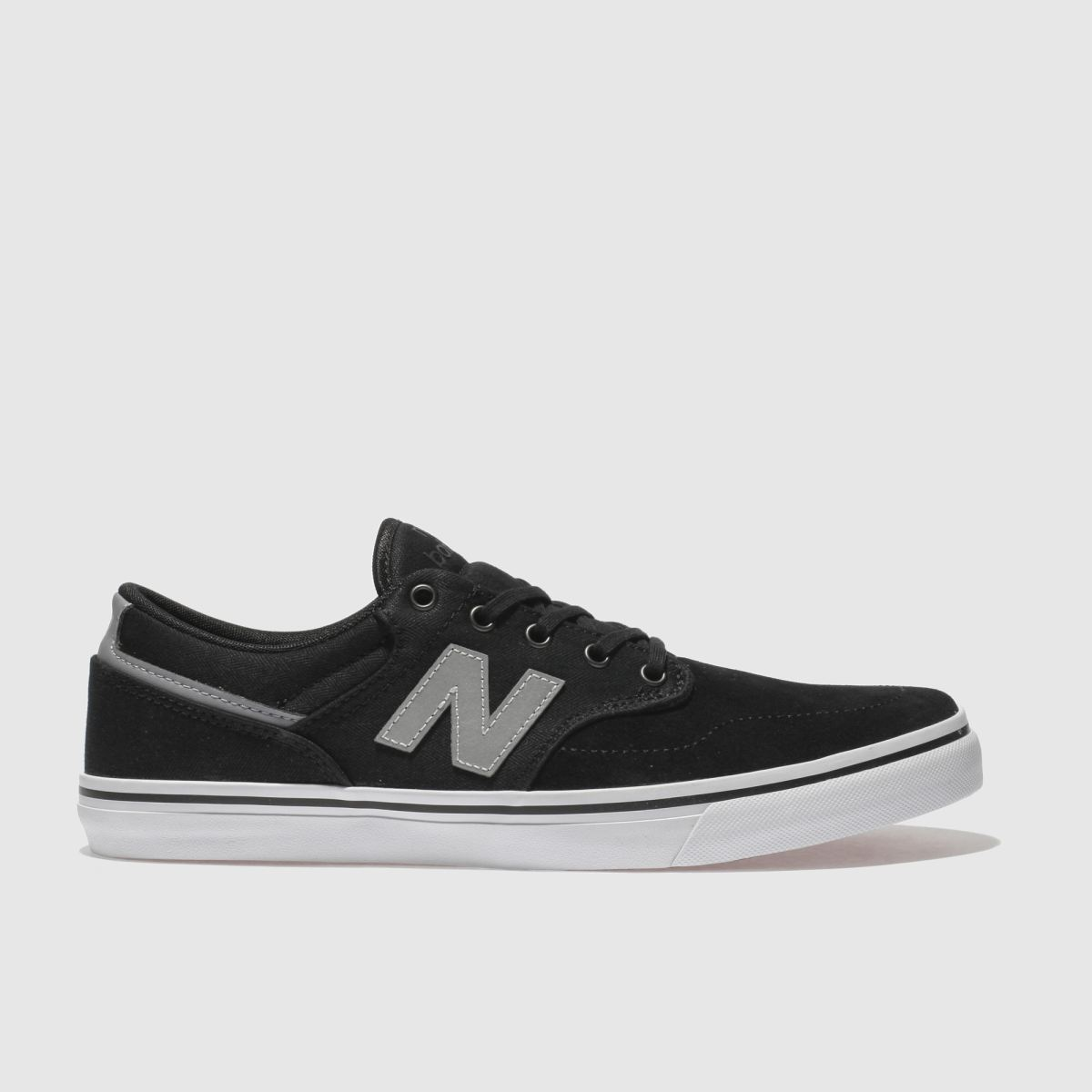 New Balance Black & White All Coasts 331 Trainers