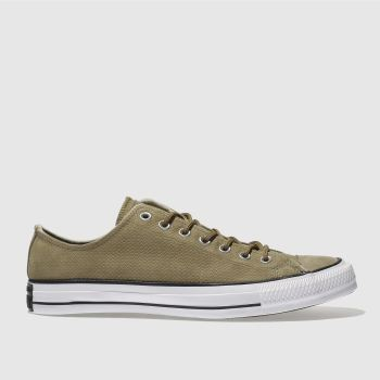 Converse Stone Chuck Taylor All Star Ox Mens Trainers