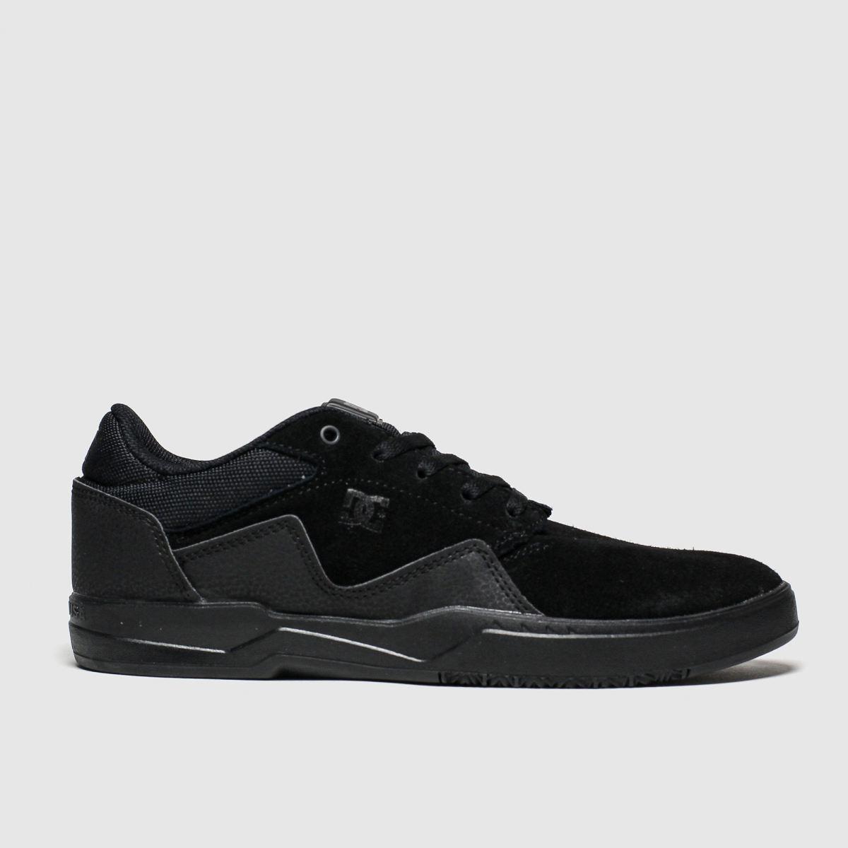 dc shoes Dc Shoes Black Barksdale Trainers