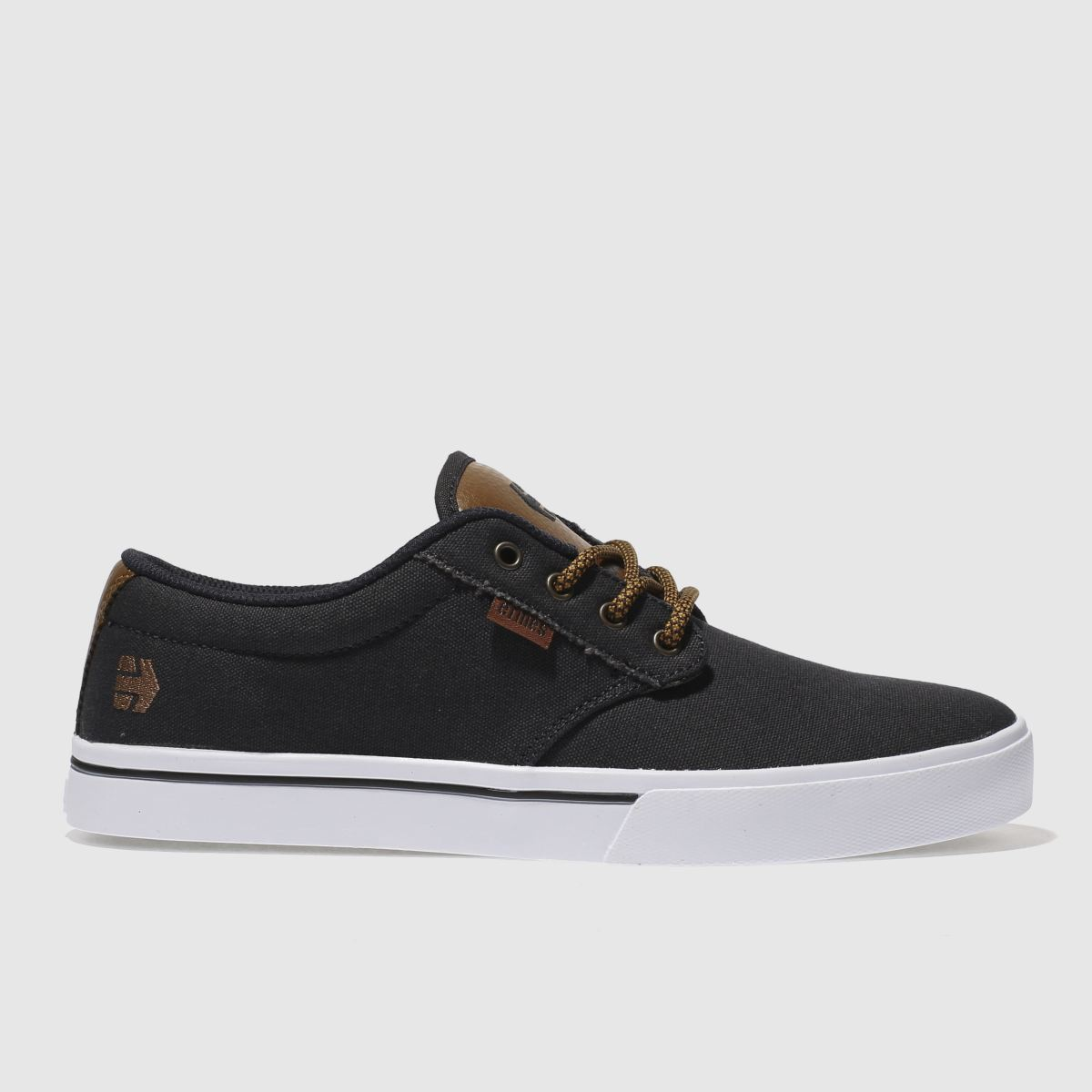 Etnies Etnies Navy Jameson 2 Eco Trainers