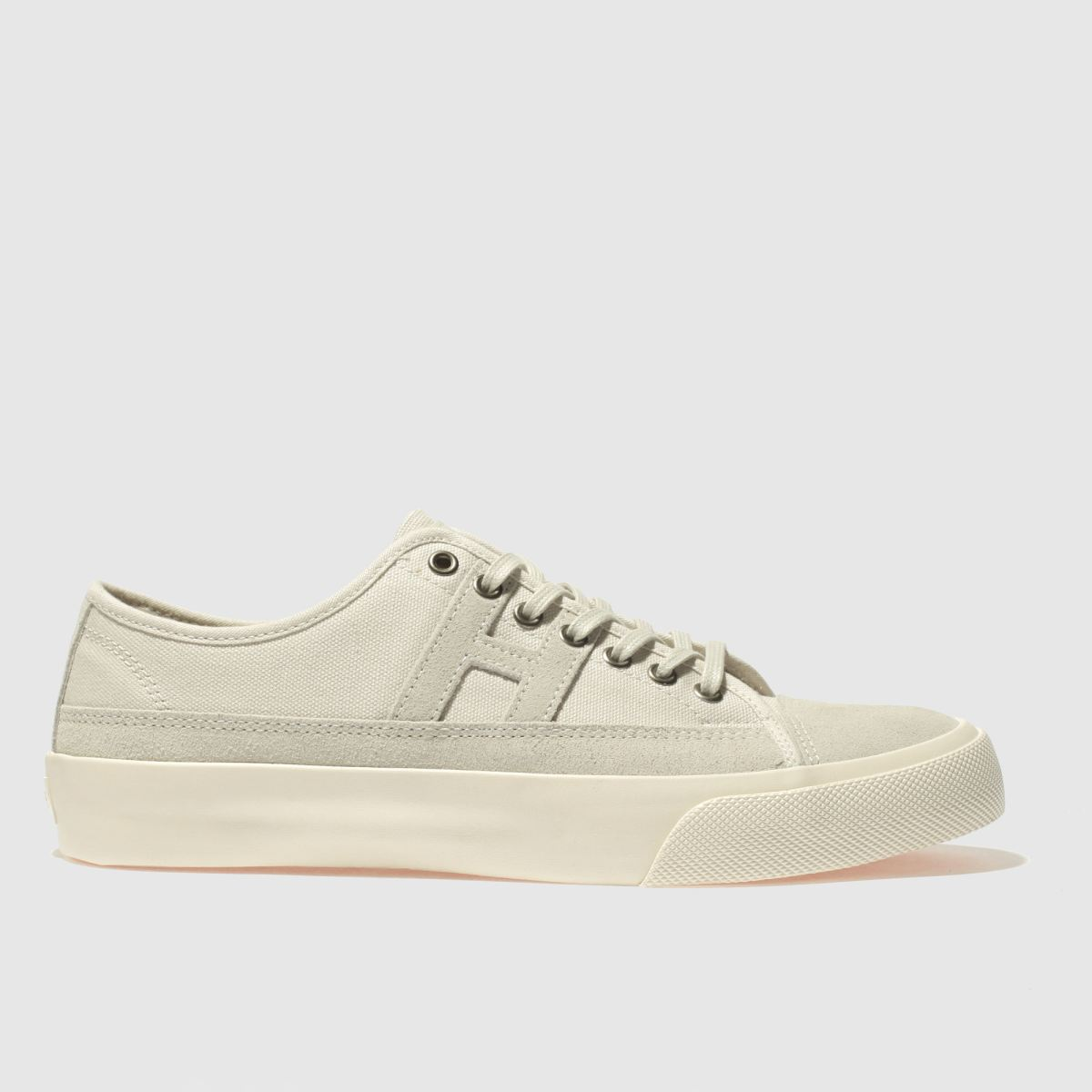 Huf Huf Natural Hupper 2 Lo Trainers