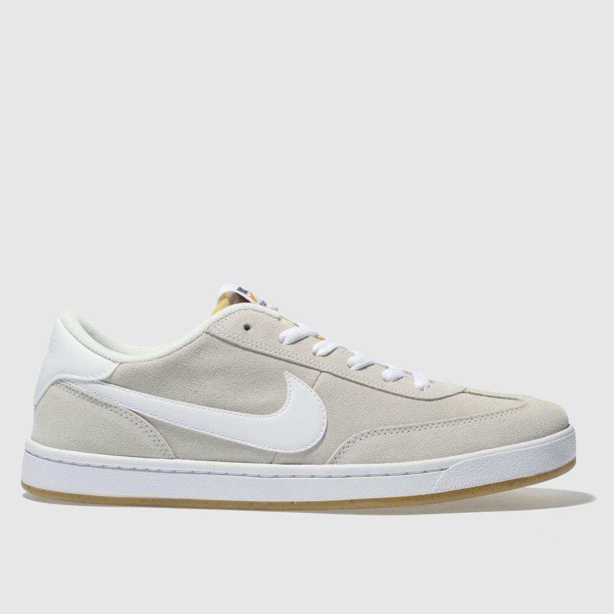 Nike SB Nike Sb White Fc Classic Trainers