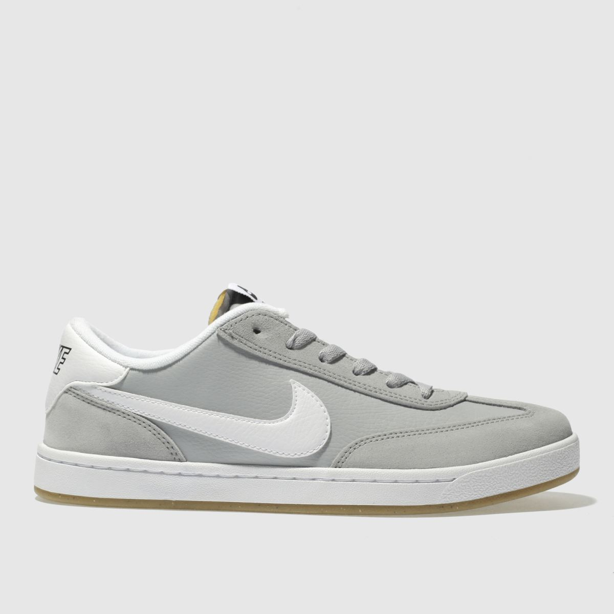 Nike SB Nike Sb Light Grey Fc Classic Trainers