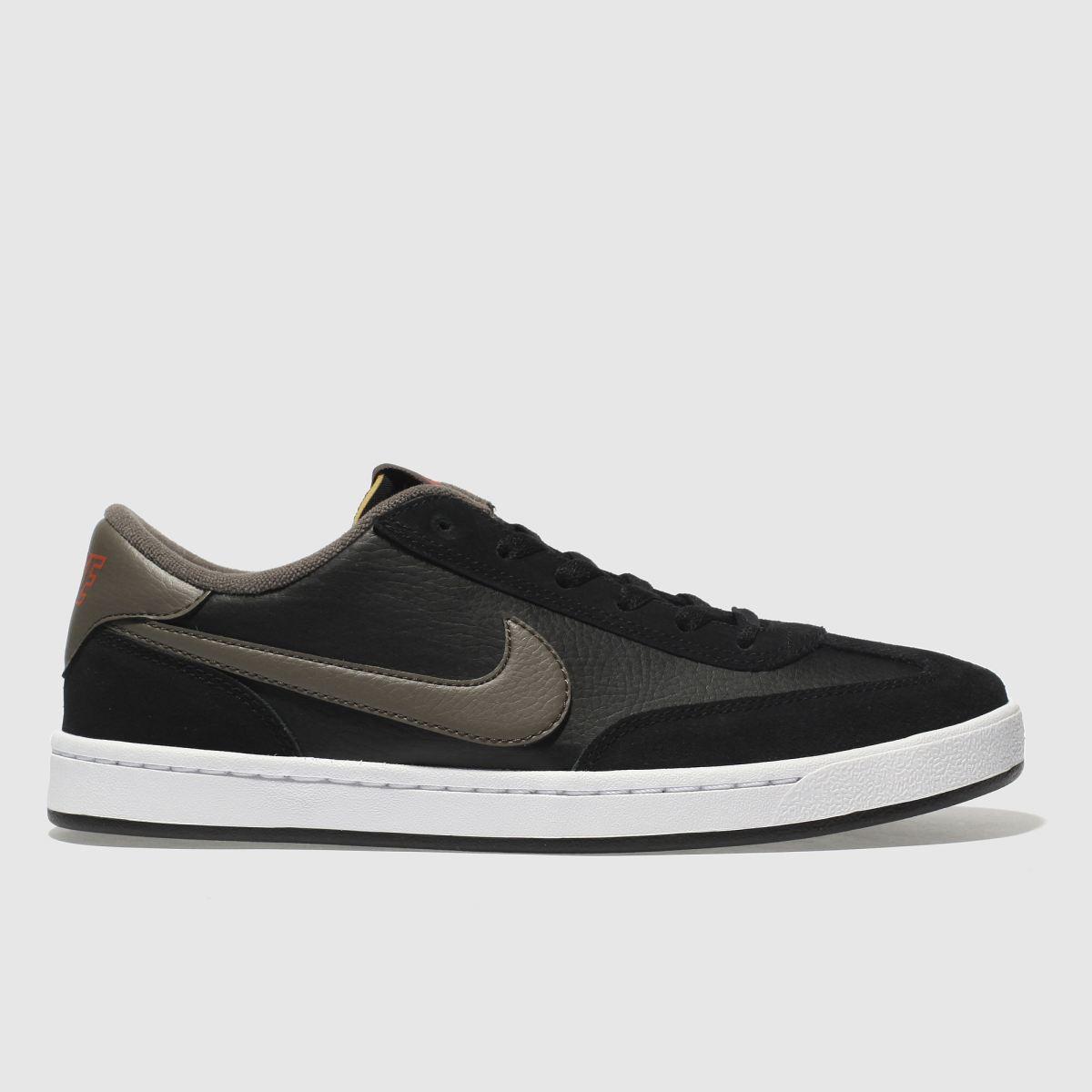 Nike SB Nike Sb Black Fc Classic Trainers