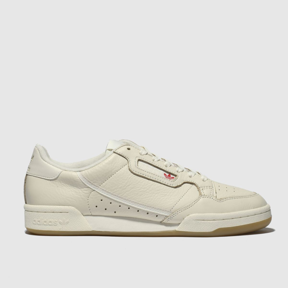 Adidas Stone Continental 80 Trainers