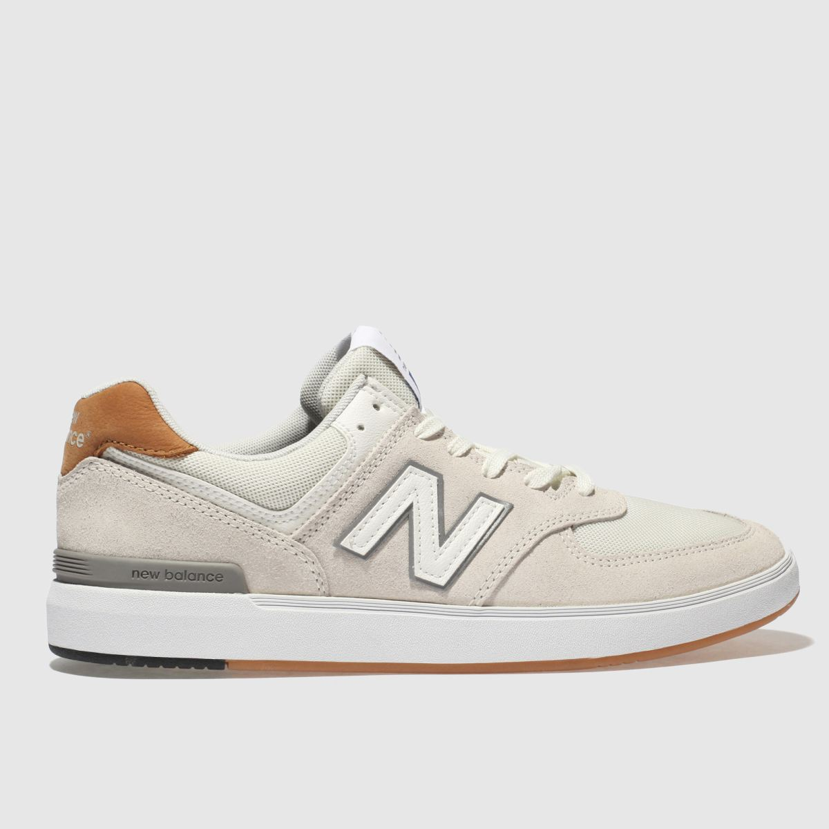 New Balance Stone All Coasts 574 Trainers