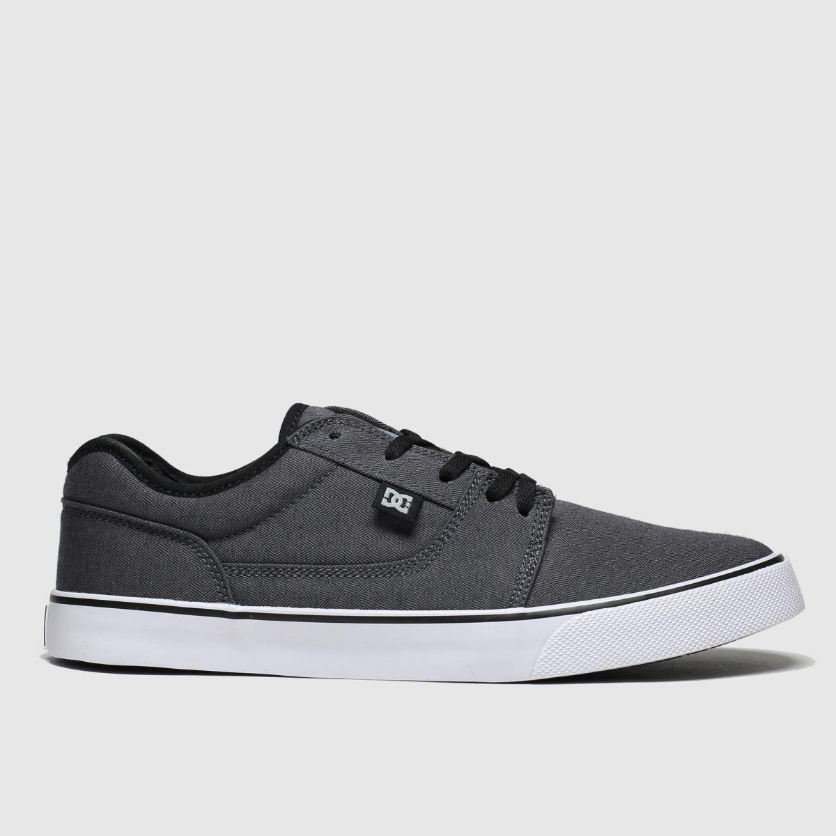 dc shoes Dc Shoes Black Tonik Tx Se Trainers