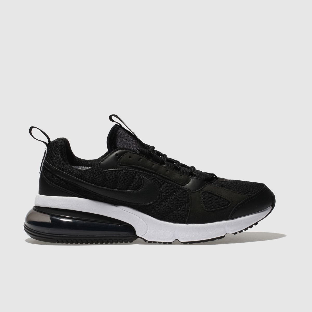Nike Black & White Air Max 270 Futura Trainers
