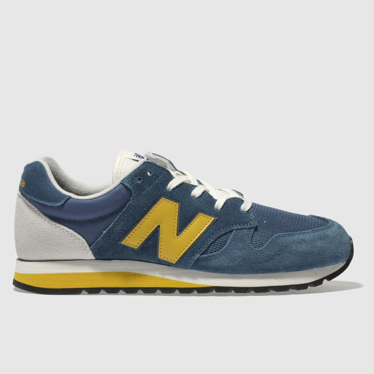 New Balance Navy 520 Trainers