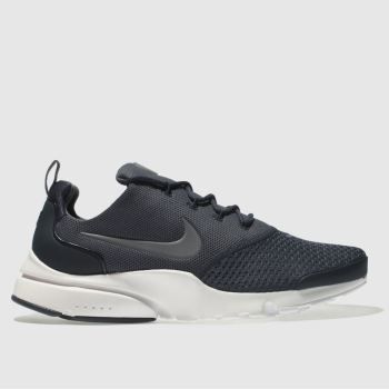 Nike Navy Presto Fly Se Mens Trainers