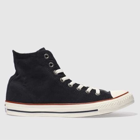 converse all star ombre wash hi 1