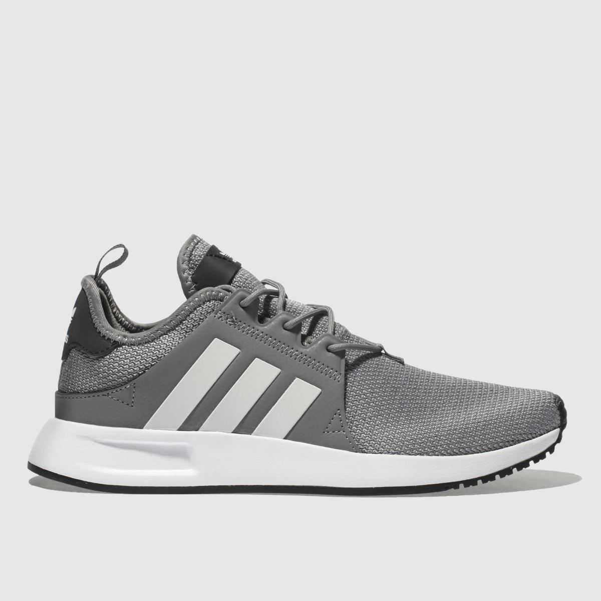Adidas Grey X_plr Trainers