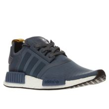 Adidas Navy Nmd-ri Mens Trainers