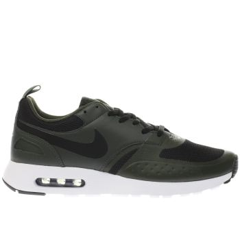Nike Khaki Air Max Vision Mens Trainers