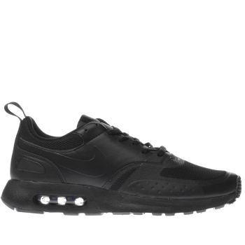 Nike Black Air Max Vision Mens Trainers