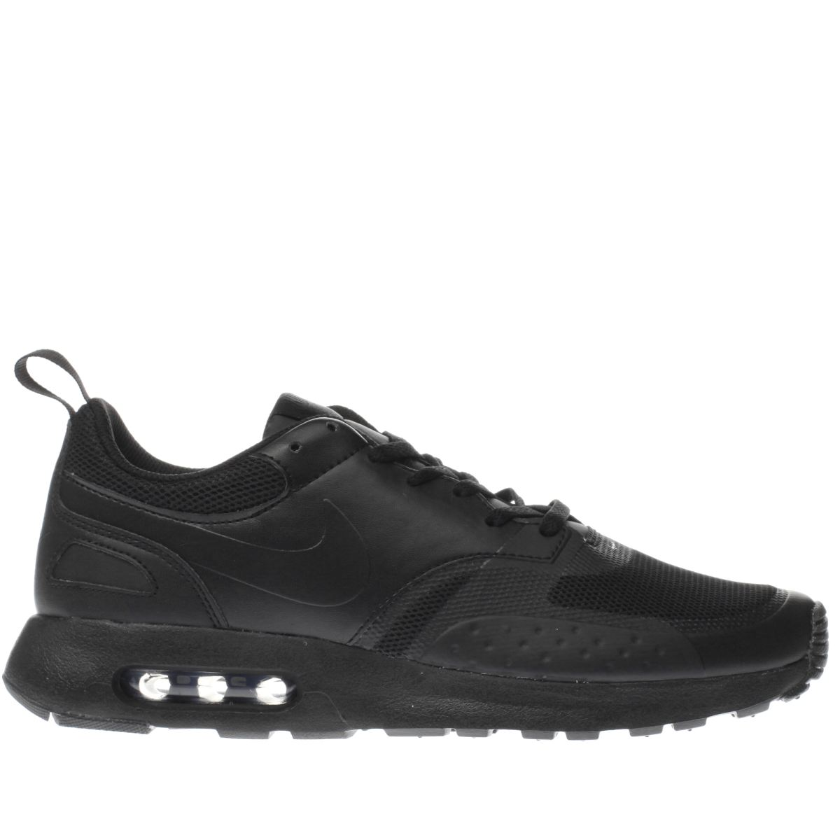 Nike Black Air Max Vision Trainers