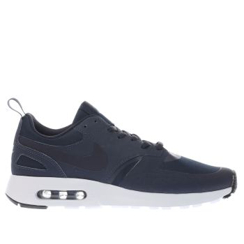 Nike Navy Air Max Vision Premium Mens Trainers