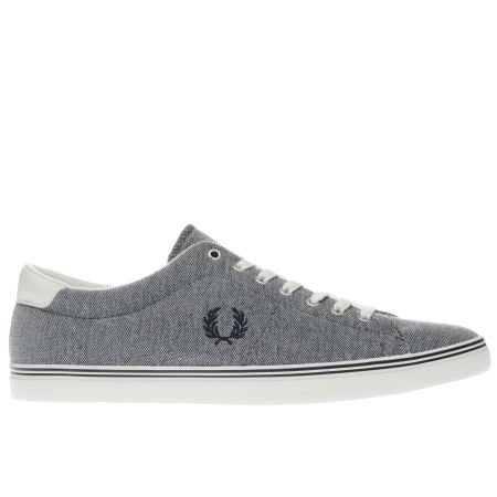 fred perry underspin 1