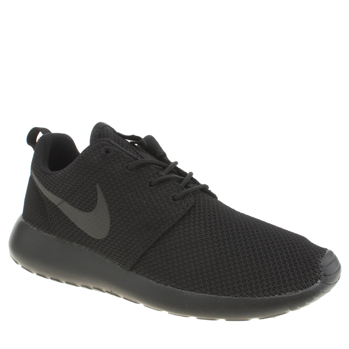 womens black nike roshe sale kids