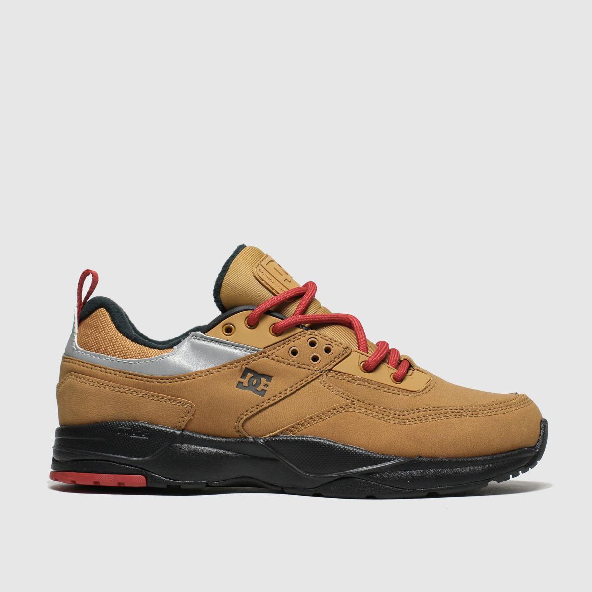 dc shoes Dc Shoes Tan E. Tribeka Trainers