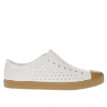 Native Stone Jefferson Mens Trainers