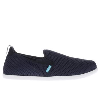 Native Navy Cruz Mens Shoes