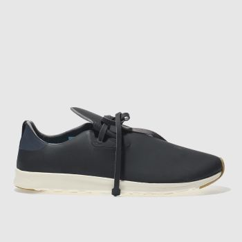 Native Black Apollo Moc Mens Shoes