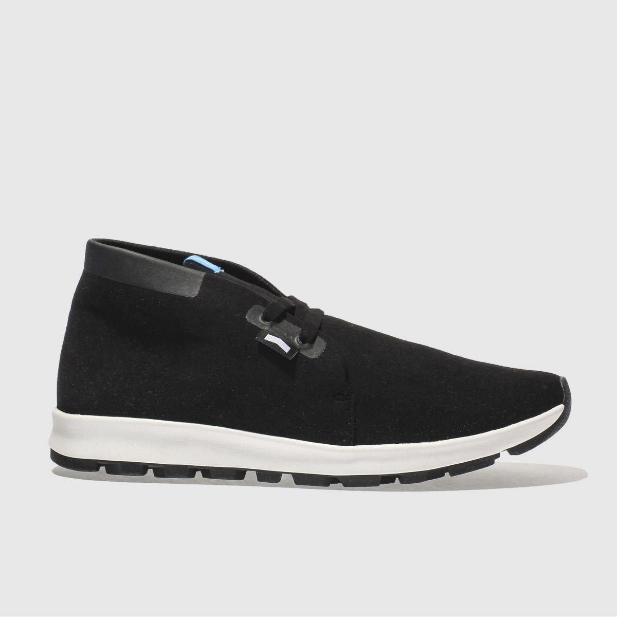 native black ap chukka hydro boots