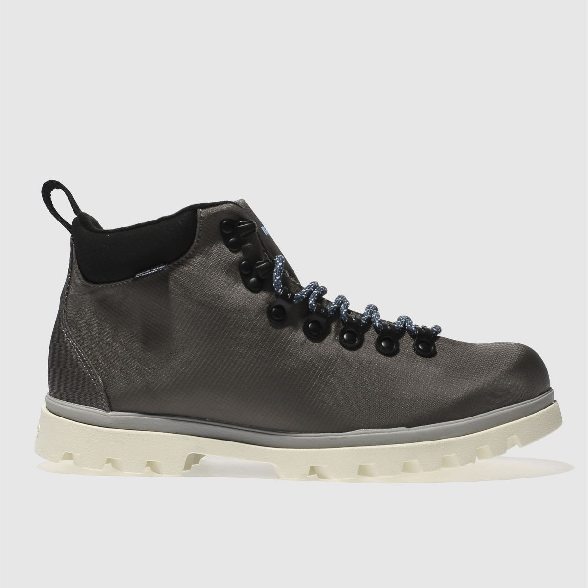 Native Native Dark Grey Fitzsimmons Treklite Boots