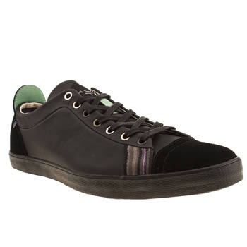 mens paul smith shoes black vestri shoes