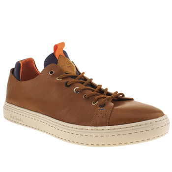 mens paul smith shoes tan sonics shoes