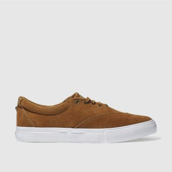 Diamond Supply Co Orange Avenue Mens Trainers