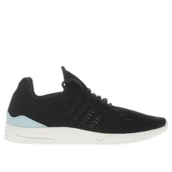 Diamond Supply Co Black All Day Lite Trainers