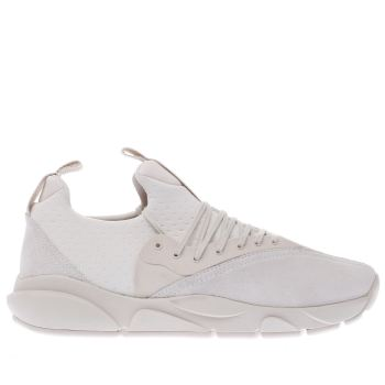 Clear Weather Pale Pink CLOUD STRYK Trainers