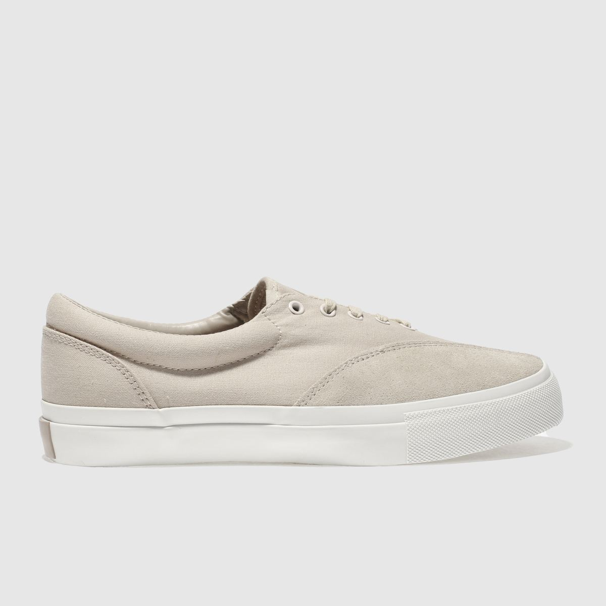clear weather Clear Weather Pale Pink Donny Trainers