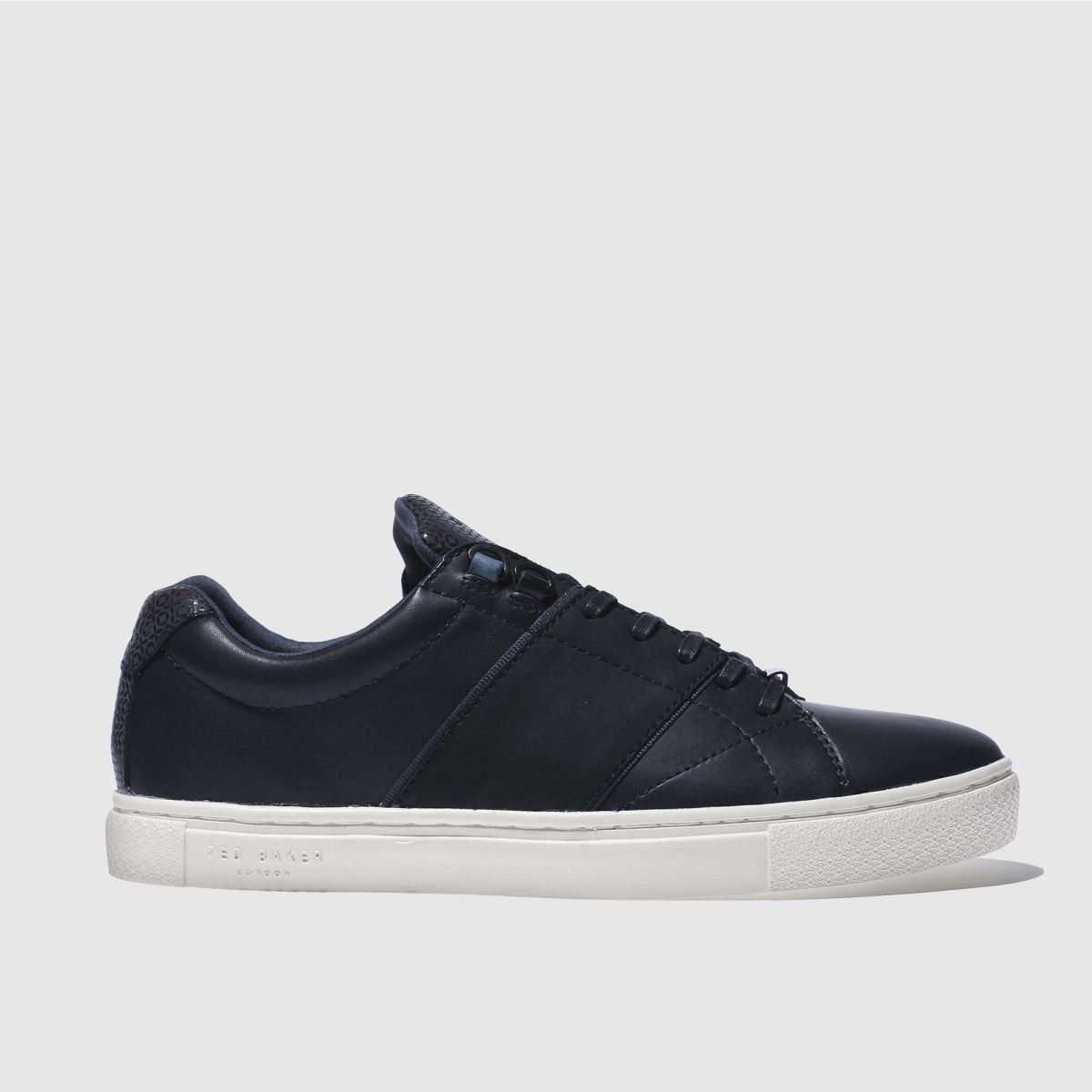 Ted Baker Navy Quana Trainers