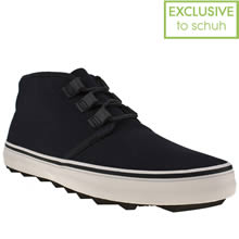 Navy Momentum Dirty Harry Rip Chukka