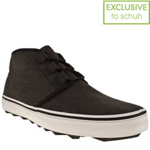 Black Momentum Dirty Harry Rip Chukka