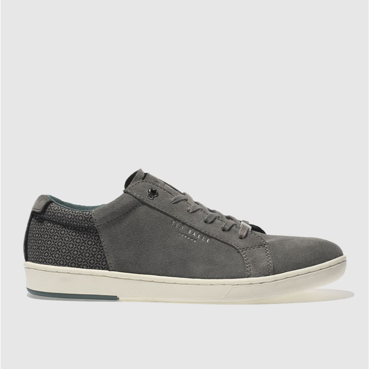 ted baker grey xiloto shoes